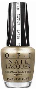 OPI LOVE.ANGEL.MUSIC.BABY. - Satin Finish