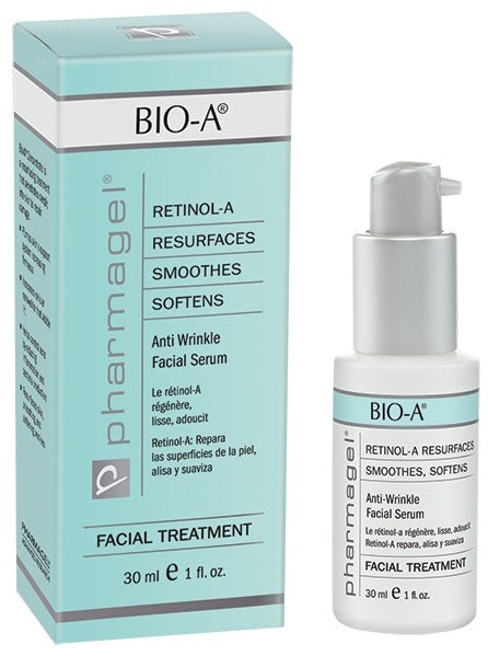 Pharmagel Bio A Concentrate Resurfacing Serum 1 fl oz