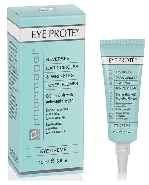 Pharmagel Eye Prote Eye Crème Elixir .5oz