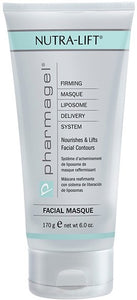 Pharmagel Nutra-Lift Facial Firming Masque 6 oz. Tube