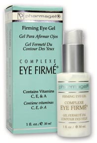 Pharmagel Complexe Eye Firme Firming Eye Gel 1 fl oz