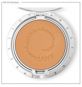 Prestige Multitask Wet/Dry Powder Foundation - Soft Spice