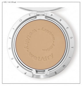 Prestige Multitask Wet/Dry Powder Foundation - Wheat