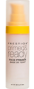 Prestige prime and ready face primer