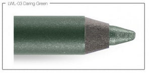 Prestige Total Intensity Eyeliner - Daring Green