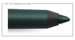 Prestige Total Intensity Eyeliner - Outrageous Emerald