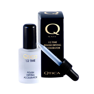 Qtica Half Time Polish Drying Accelerator – 1 oz.