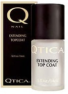 Qtica Extending Top Coat – 1/2 oz.