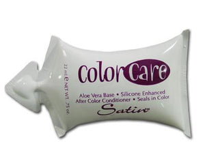 Satin Color Care 22ml. (0.75oz