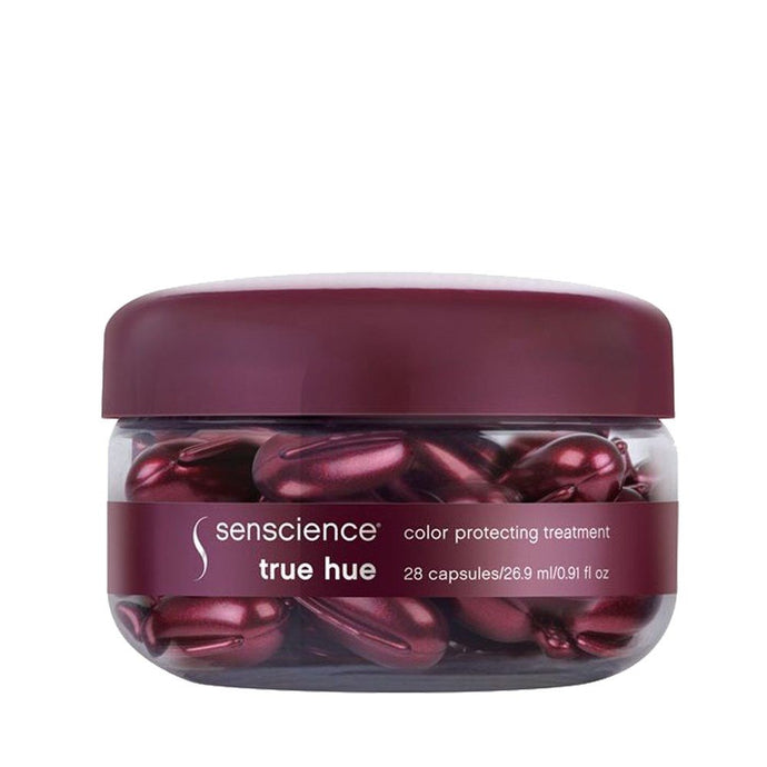 Senscience True Hue Color Protecting Treatment (Color-Treated Hair) 26.9 ml / 0.91 fl. oz.