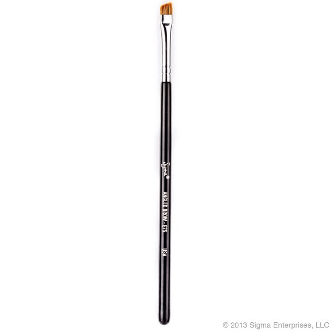SIGMA BRUSH - E75 - ANGLED BROW