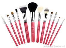 Make Me Blush Essential Kit - the brushes