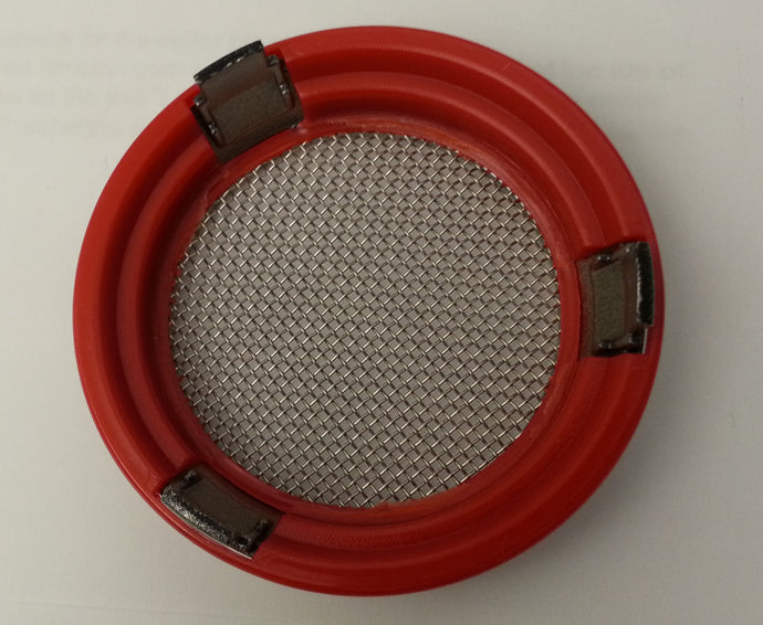 Solano Replacement Filter Screen and Ring for Model Super Solano 3700 Moda