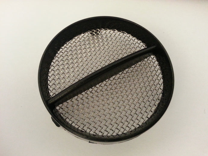 Solano Replacement Filter Screen and Ring for Model 130