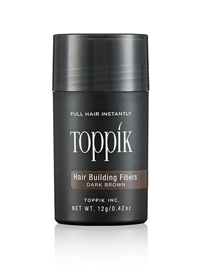 Toppik Hair Fibers - Regular Size - Choose Your Color