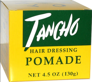Tancho Hair Dressing Pomade 4.5 oz