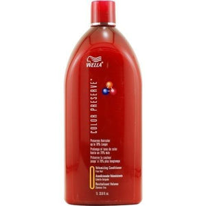 Wella Color Preserve Volumizing Conditioner 33.8oz