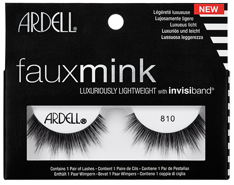 Ardell Faux Mink Lashes Style 810