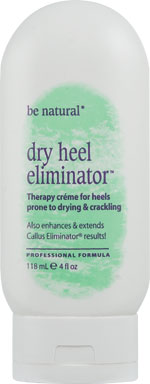ProLinc Be Natural Dry Heel Eliminator