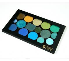 z palette makeup kit on the go
