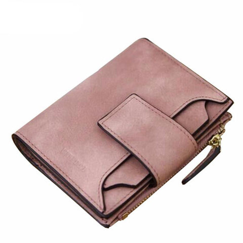 Fashionable Clutch Retro Wallet/Purse for Women - bagsstore-us