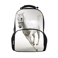 3D Animal Design Backpack Bag - bagsstore-us