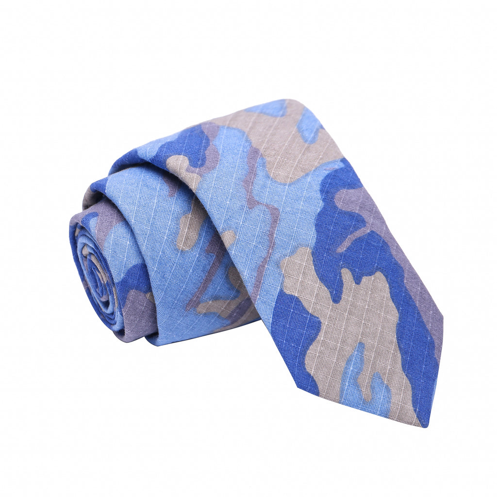 TRIBE OF TITANS (SET OF 5 TIES)