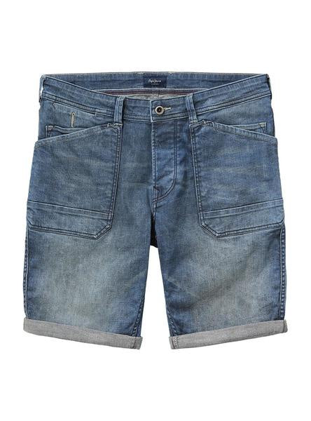Pepe Mens Newton Short