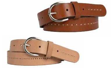 Loop Leather Fitzroy Lane Belt