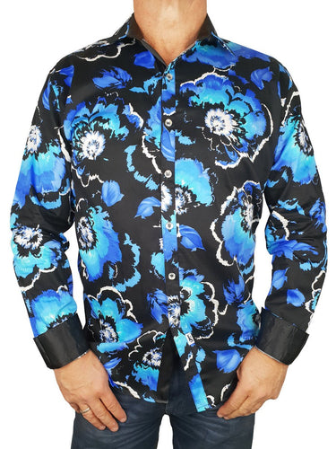 Jimmy Stuart Explode Shirt