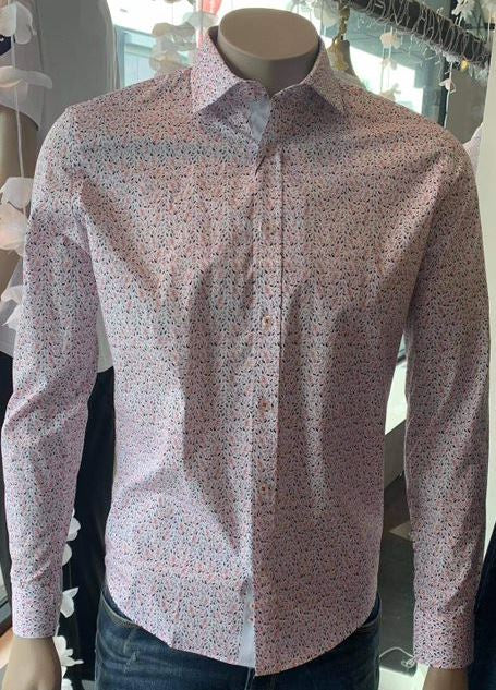 Thomson & Richards Jadon Shirt