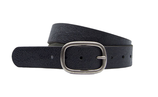 Loop Leather Co Lexington Belt