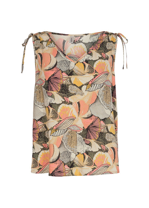 Soyaconcept Ilise Top - Peach
