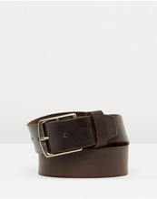 Loop Leather Co Old State Belt