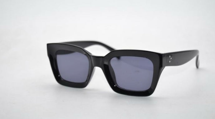 Reality Eyewear - Onassis Black
