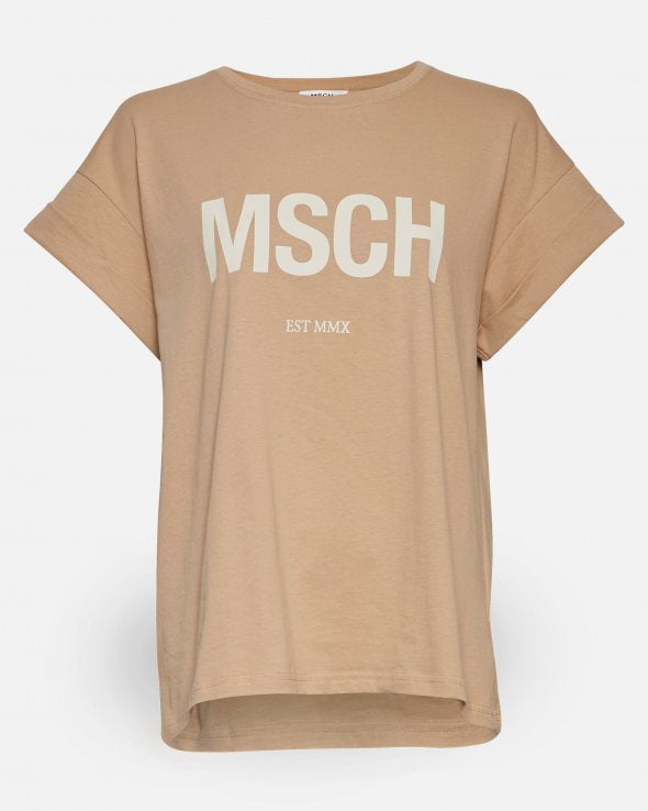 Moss Alva MSCH Std Tee - available in 4 colour options