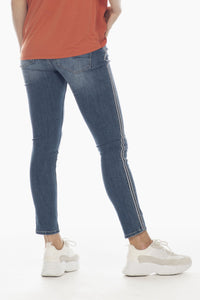 Garcia Celia Superslim Jeans medium used