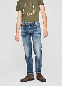 Pepe Jeans Hatch Repaired Jean