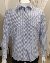 Thomson & Richards Bicycle Shirt