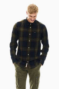 Garcia long sleeve shirt - Modern Army