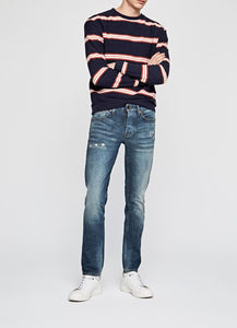 Pepe mens Hatch Repair Jean