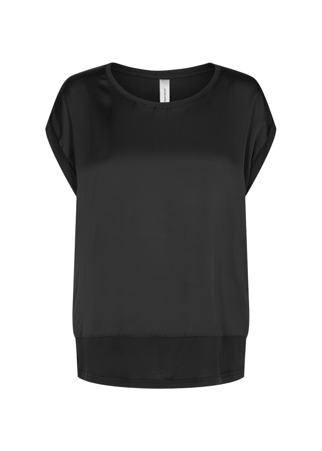 Soyaconcept Thilde Top - Black