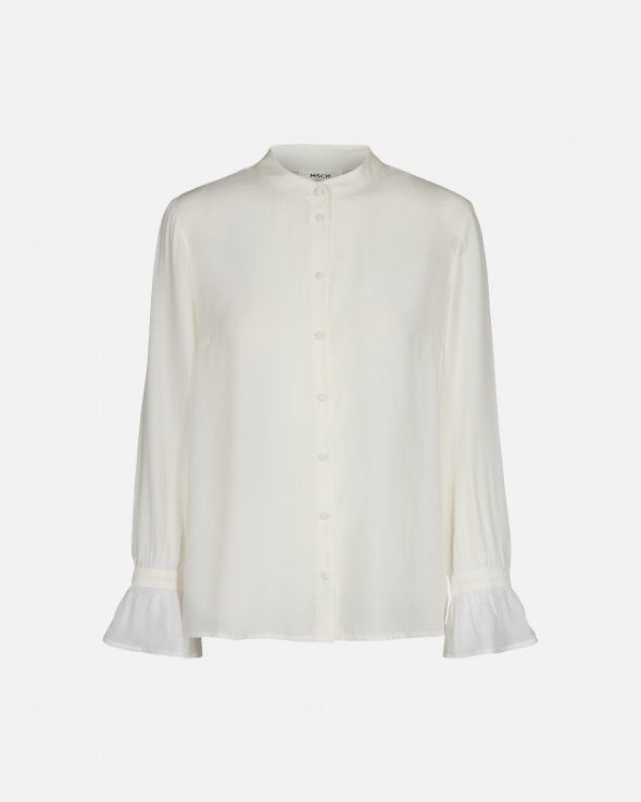 Moss Emy Melody Long Sleeve Shirt