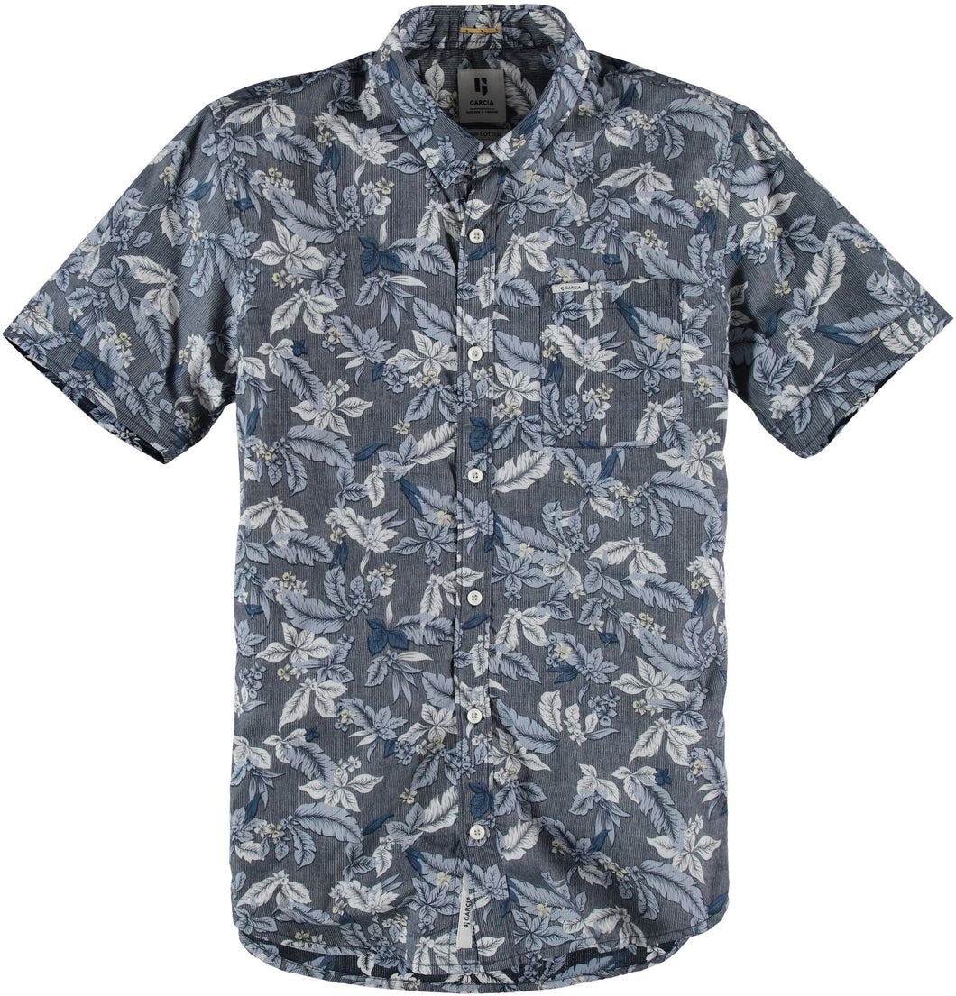 Garcia short sleeved shirt