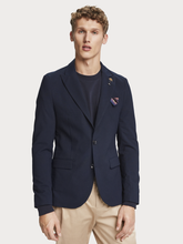 Scotch & Soda Seersucker Blazer