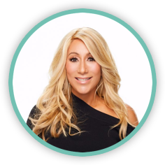 Lori Greiner is a proud supporter of Seedsheet, with numerous QVC sellouts