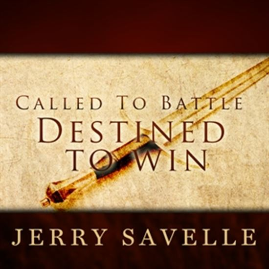 Called to Battle Destined to Win CD