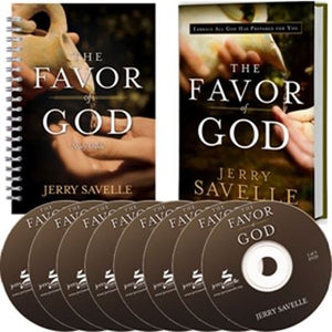 The Favor Of God - Curriculum