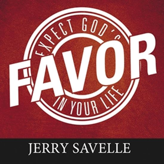 Expect God's Favor In Your Life