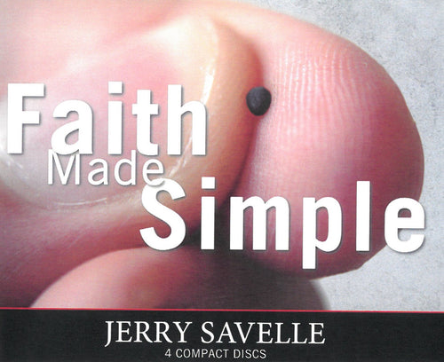 Faith Made Simple